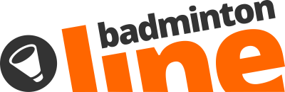badmintonline.nl logo