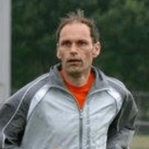 Guus van der Vlugt