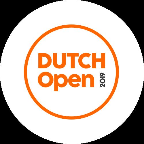Yonex Dutch Open 2019