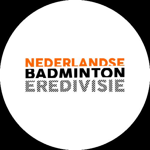 Nederlandse Badminton Eredivisie 2019-2020