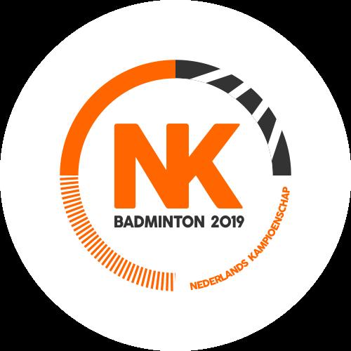 FZ Forza Nederlandse Kampioenschappen Badminton 2020