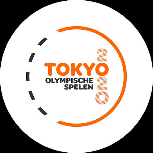 Olympische Spelen TOKYO2020