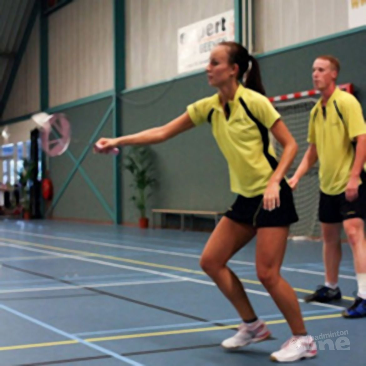 Roosterse BC torent boven TFS'57 uit