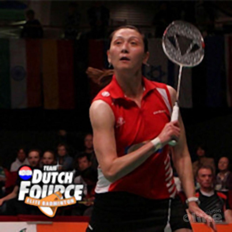 Yao Jie ronde verder in India