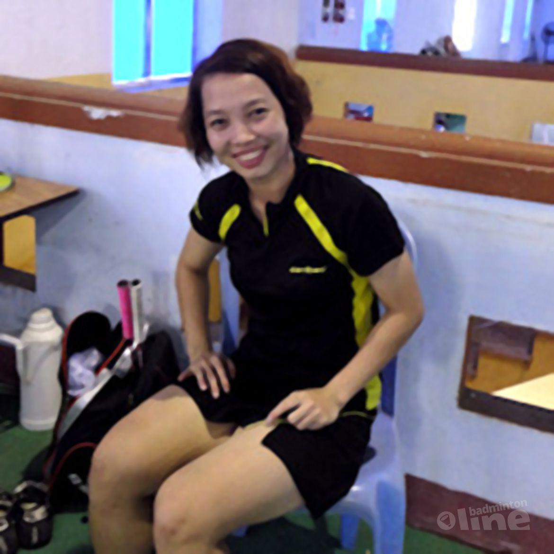 Huynh uit Vietnam over haar project