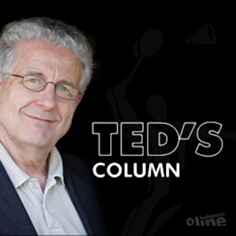Ted van der Meer over EK in Amsterdam