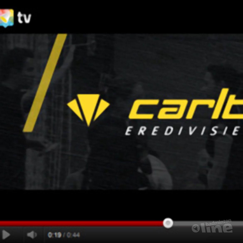 Carlton Eredivisie 2012: een voorbode van...?