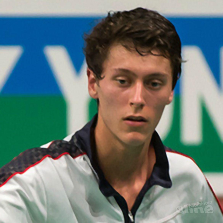 Vincent de Vries: 'De Dutch Open'
