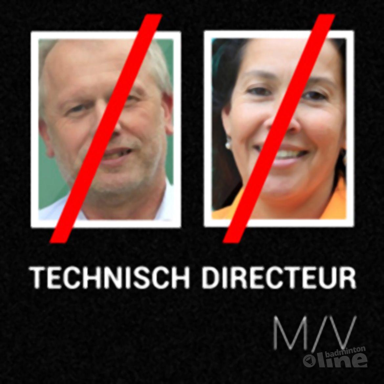 Badminton Nederland heeft vacature voor Technisch Directeur