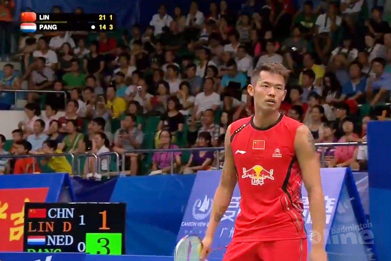 Breaking: Lin Dan announces retirement