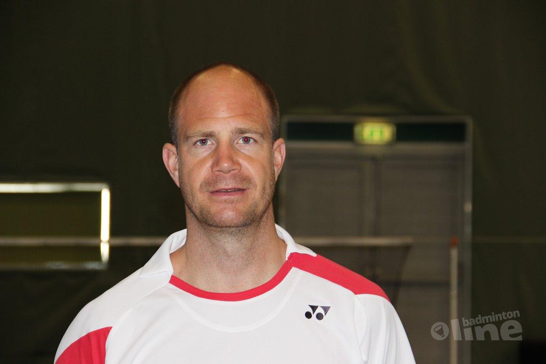 Oranje-spelers op trainingsstage in Denemarken