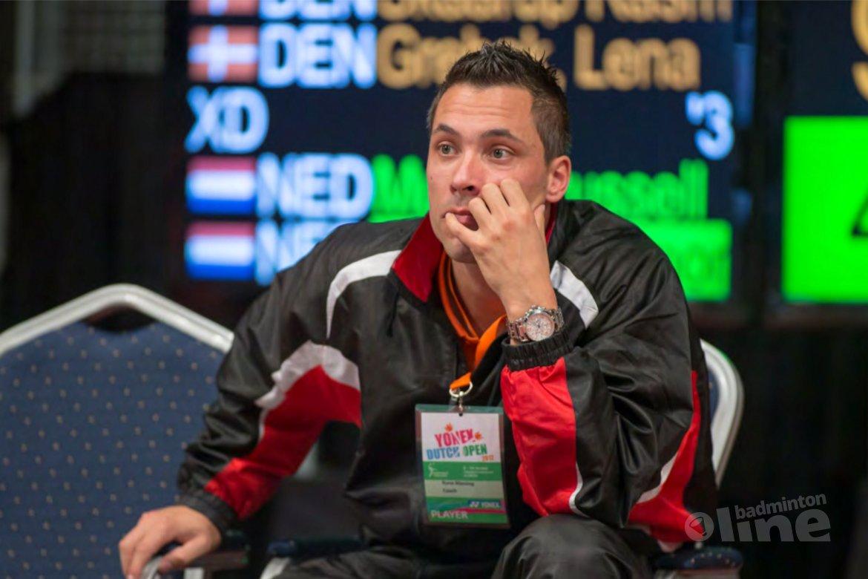 Voorbeschouwing WK Badminton door Rune Massing: we zullen minimaal onze top moeten halen