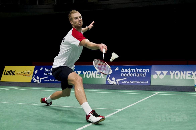 Elf Nederlanders in de Swedish Masters