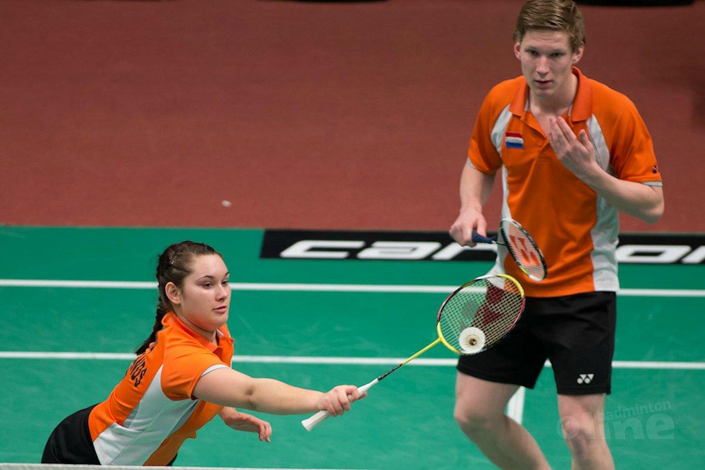 Drie kwartfinales voor Oranje in Hongarije