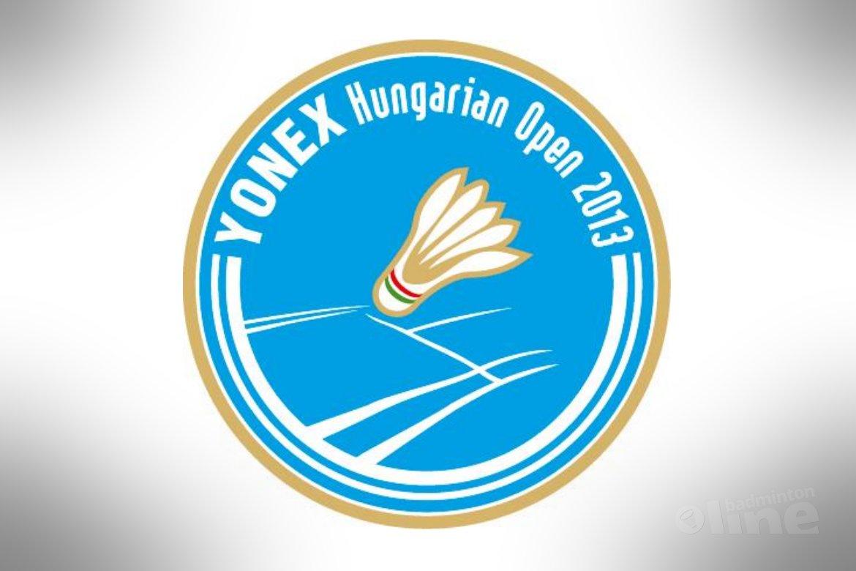 Twee finales voor Oranje op Hungarian International