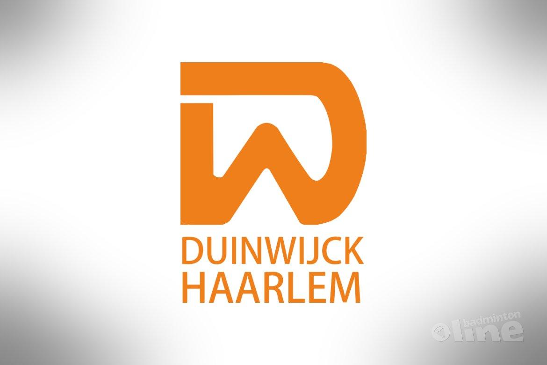 Nieuwe hal voor badmintonvereniging Duinwijck