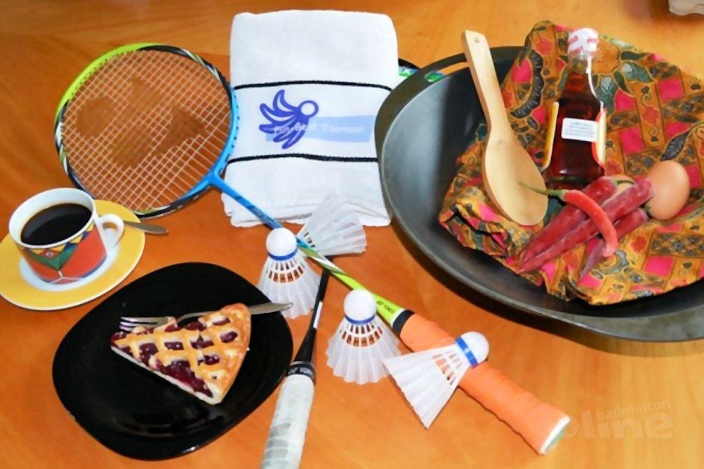 Aanstaand weekend Badmintonplanet Fun-Best Toernooi 2014