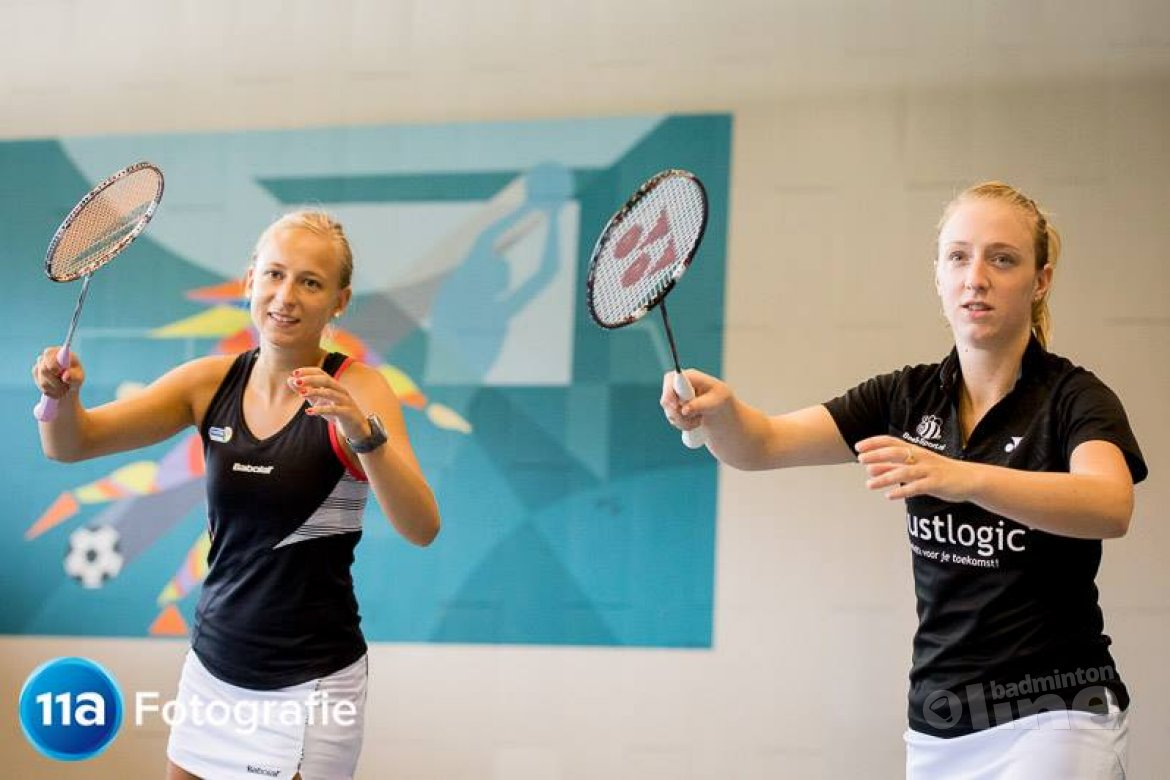 Muskens and Piek reflect on their World Championships