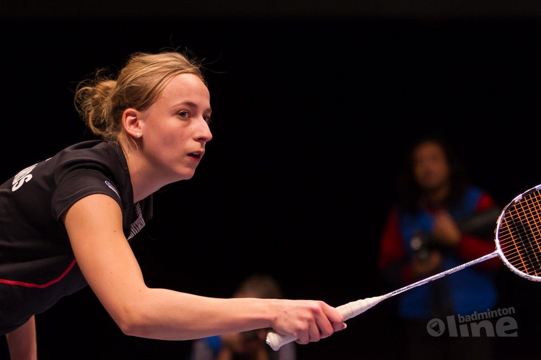 Twee Nederlandse kwartfinales in Yonex US Open