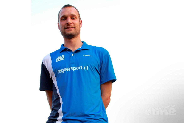Dennis van Daalen de Jel regiokampioen in Zuid-West
