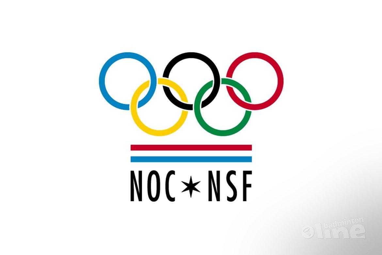 Subsidieaanvraag Maatwerkbudget toegekend door NOC*NSF