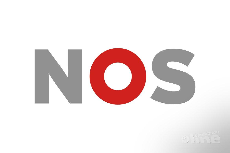 NOS: Muskens/Piek wint Dutch Open