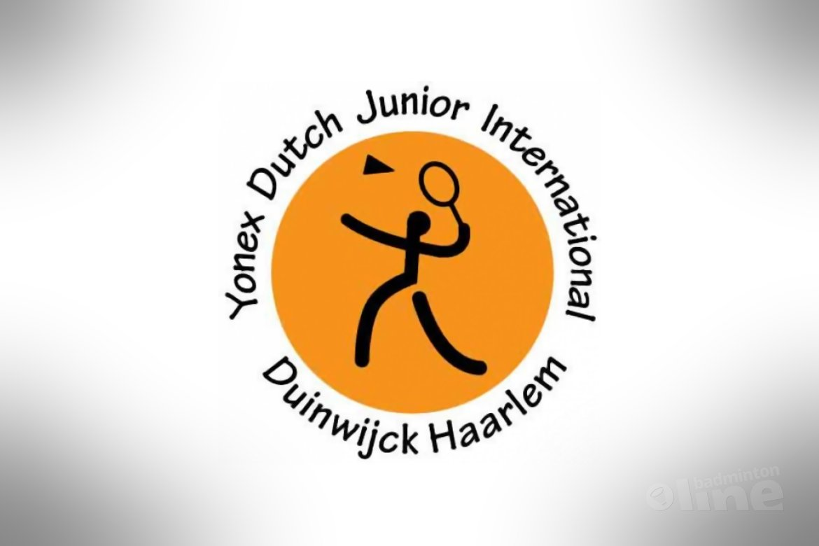 Spannende halve finales Yonex Dutch Junior International