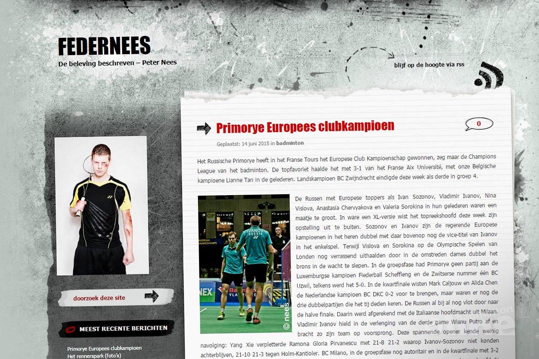 Primorye Europees clubkampioen
