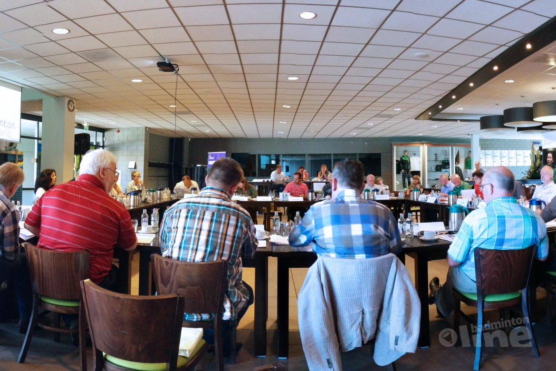 Openingstoespraak Clemens Wortel tijdens Jaarvergadering 27 juni 2015