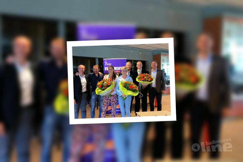 Topbadminton supervisor Claus Poulsen: 'We doen het erg goed als Nederland'