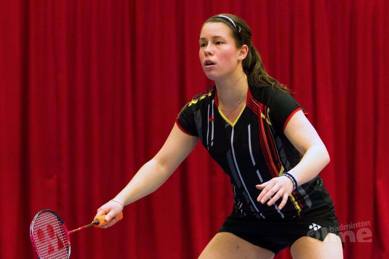Badminton Nederland kondigt groots aan: Cheryl Seinen en Imke van der Aar nieuwe dubbel