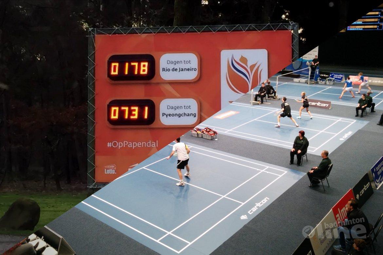 Topsport-sectie Badminton Nederland: laat uw ophaalbrug omlaag en deel uw kennis!