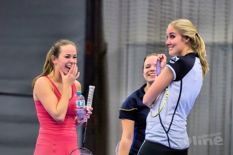Houd de badmintonsport sportief: vijf handige tips!