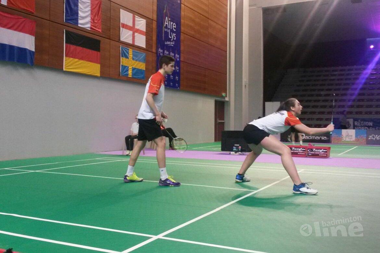 Nederlandse jeugdploeg wint van Zweden in 6 nations teamtoernooi