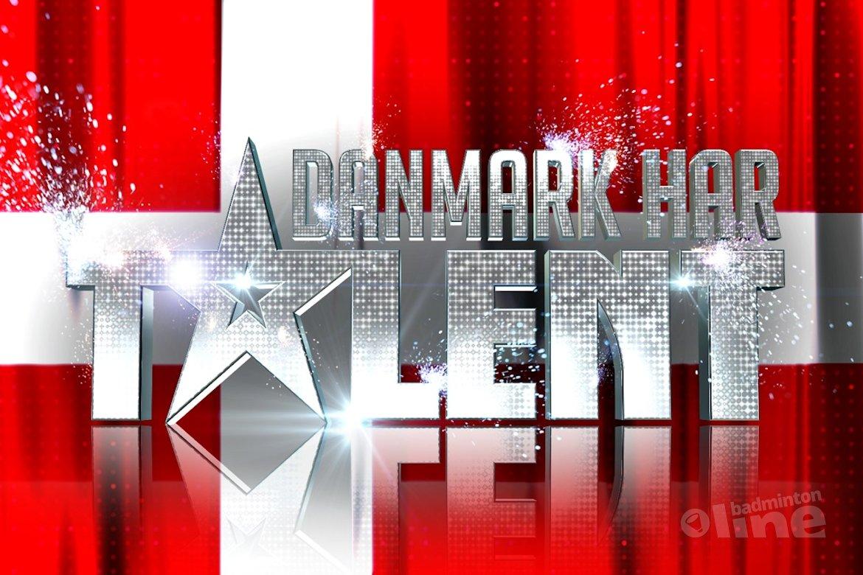 Denmark's Got Talent! Badminton Nederland zoekt nieuwe talentcoach