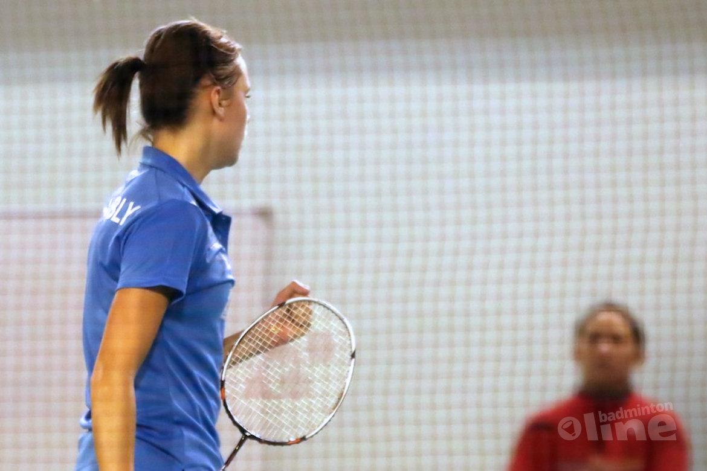 Rare loss for Soraya de Visch Eijbergen in French premier league