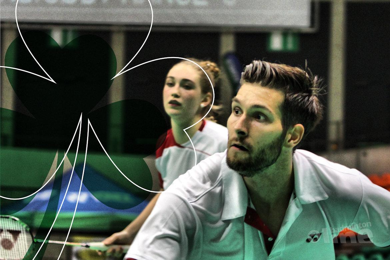 Imke van der Aar en Jelle Maas alsnog naar WK Badminton in Glasgow