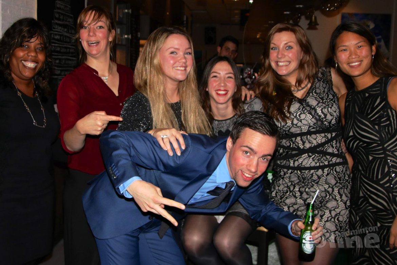 Thomas Wijers nieuwe talentcoach U15 Badminton Nederland