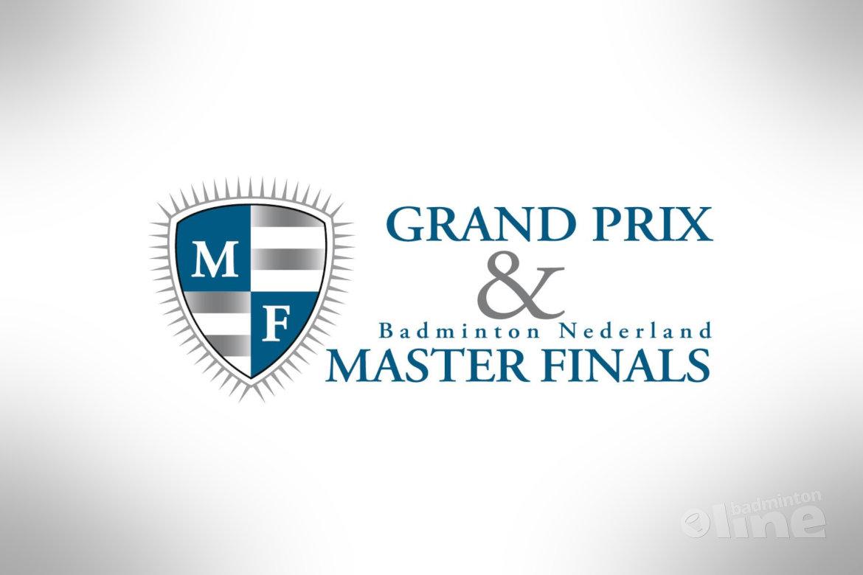 Laatste Master in april en dan Grand Prix toernooi en Master Finals in Den Haag