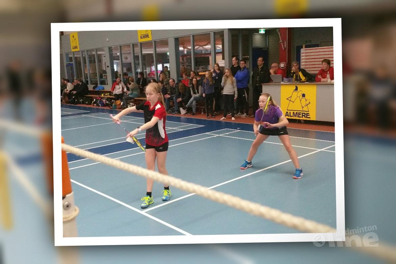 Deense suprematie tijdens Junior Master-toernooi in Almere