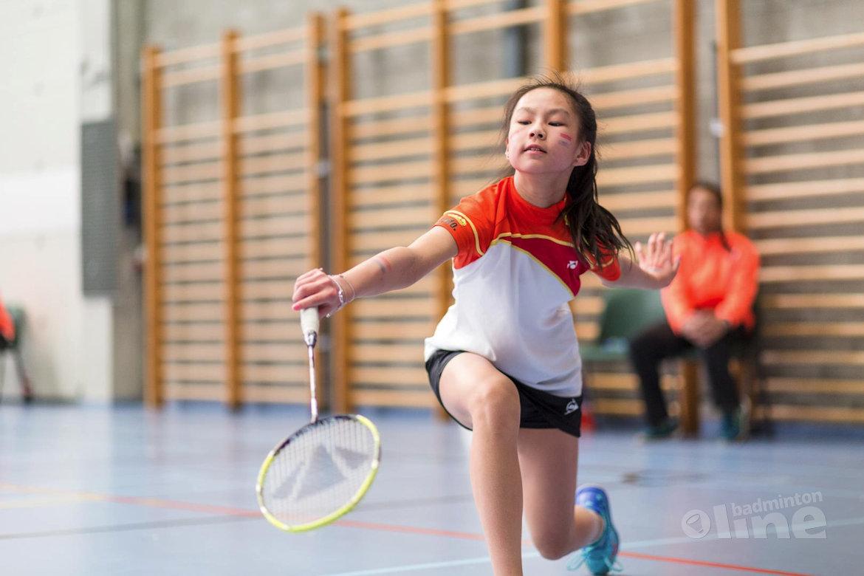 Kwartfinales eindpunt voor Nederlanders tijdens individueel toernooi 8 nations