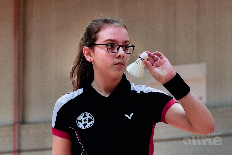 Junior Master jeugdtoernooi bij Van Zijderveld op 3 en 4 maart 2018