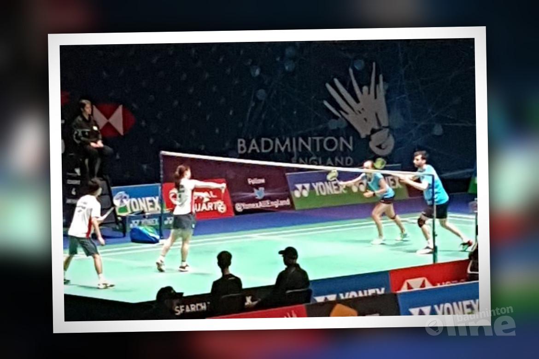 Team NL Badminton uitgeschakeld bij All England 2018: Arends en Piek sneuvelen in tweede ronde