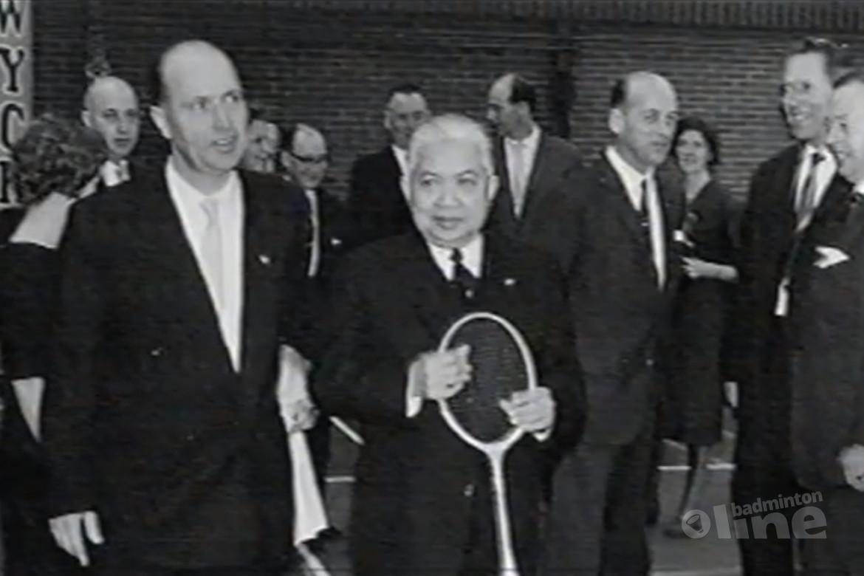 Zondag 27 mei 2018: Dag Duinwijckhal, terug naar 1961