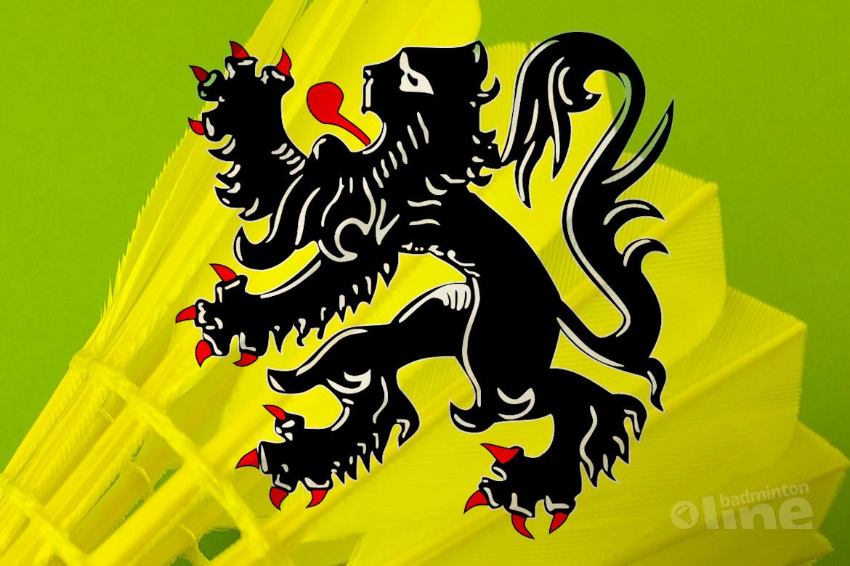 Belgische badmintonvereniging zoekt een gemotiveerde en enthousiaste jeugdgroep!