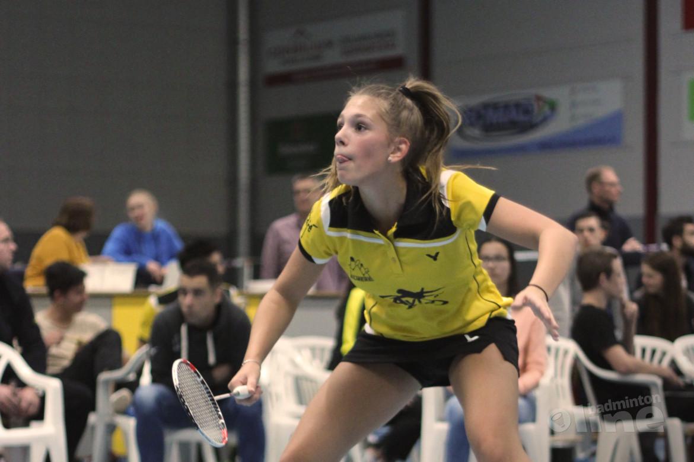 Talentcoach Robbert de Keijzer maakt selectie EJK Badminton Onder 17 bekend