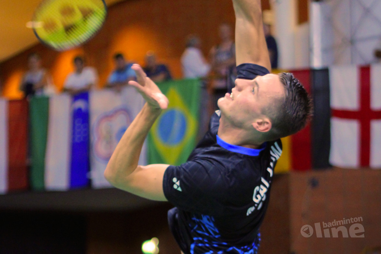 Wereldkampioenschappen Badminton 2019 morgen van start in Basel