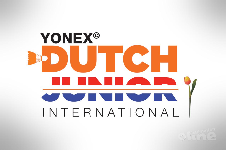Finaleweekend Dutch Junior International 2019 in Haarlem