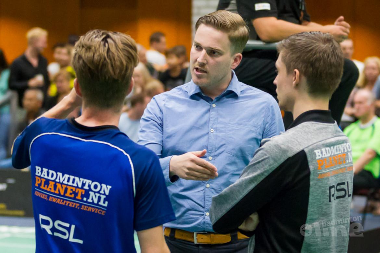 Paul Vennekens geeft bijscholing jeugdtraining en talentontwikkeling op 30 maart 2019 in Odijk