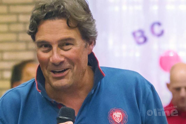 Drop Shot vindt nieuwe coach voor avontuur in Nederlandse Badminton Eredivisie